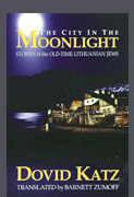 [The City in the Moonlighth by Dovid Katz]