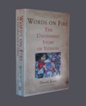 [Words on Fire:  the Unfinished Story of Yiddish by Dovid Katz]