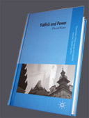 [Ten Lives of Yiddish by Dovid Katz]